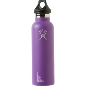 21oz. Standard Mouth Water Bottle