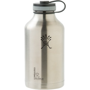 64 oz. Wide-Mouth Water Bottle (Growler)