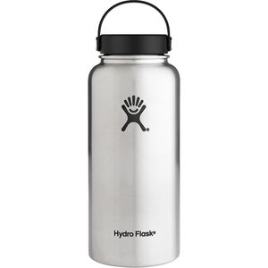 32oz Wide Mouth Water Bottle