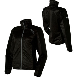 Helly Hansen Verglas WindPro Fleece Jacket - Women's