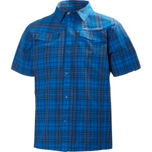 Odin Mountain Shirt - Short-Sleeve - Men's