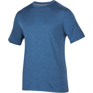 Ibex OD V-Neck T-Shirt - Short-Sleeve - Men's