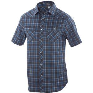 Ibex Jackson Shirt - Short-Sleeve - Men