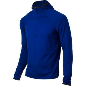 Hooded Indie Sweatshirt - Men's