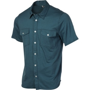 Ace Shirt - Short-Sleeve - Men's