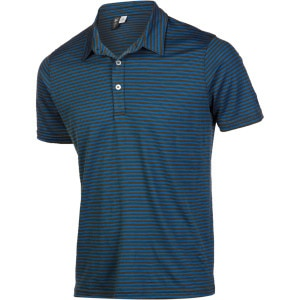 Strata Polo Shirt - Short-Sleeve - Men's