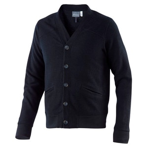 4th St Boucle Cardigan - Men's