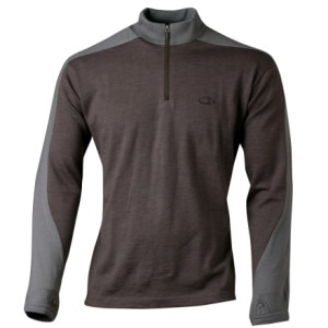 Sport320 Rock Zip Long Sleeve - Men's
