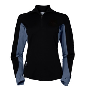 BodyFit260 Altitude Zip Top - Long-Sleeve - Women's