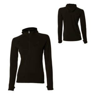 Nomad Hooded Top - Long-Sleeve - Women's