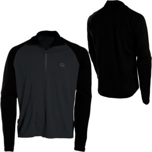 BodyFit 260 Tech Top - Long-Sleeve - Men's