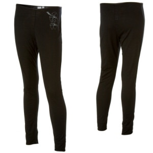 Nature Ultralite Legging - Women's
