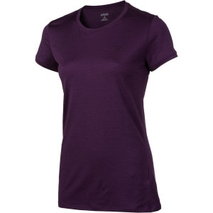 SuperFine Tech T-Shirt Lite - Short-Sleeve - Women's