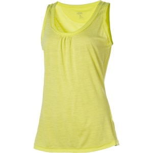 Superfine150 Retreat Tank Top - Women's