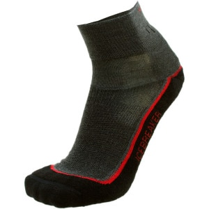 Hike Lite Mini Sock - Men's