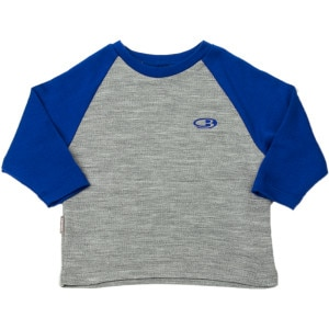 BodyFit260 Crew Long Sleeve - Toddler Boys'