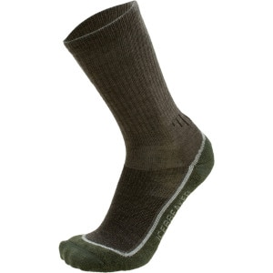 Hike Lite Crew Hiking Sock - 2-Pack - Men's