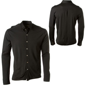 SuperFine Outback Shirt - Long-Sleeve - Men's