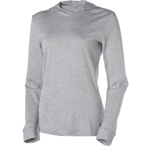 Icebreaker City 260 Zephyr Hooded Top - Long-Sleeve - Women's - 2011