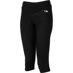 GT Run Rush 3/4 Tight - Women's