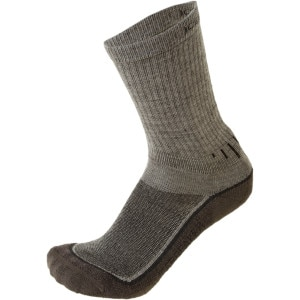 Hike Lite Crew Sock - 2-Pack - Women's