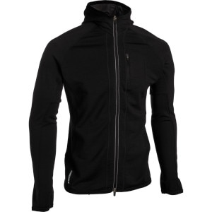 GT260 Quantum Hooded Shirt - Long-Sleeve - Men's