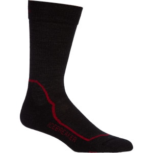 Hike+ Lite Crew Sock - Men's