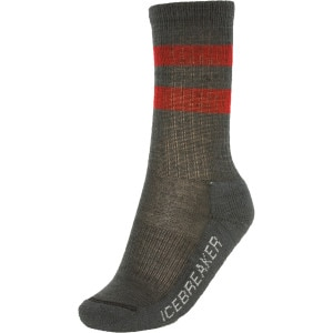 Hike Lite Crew Sock - Boys'