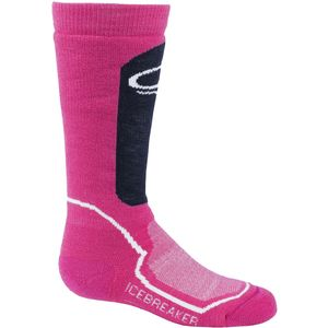 Snow Mid Over The Calf Sock - Girls'