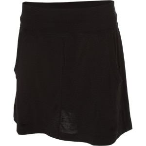 Superfine 200 Breeze Skirt - Women's