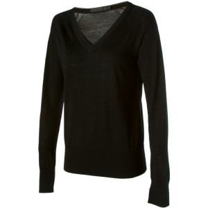 Athena V-Neck Sweater - Women's