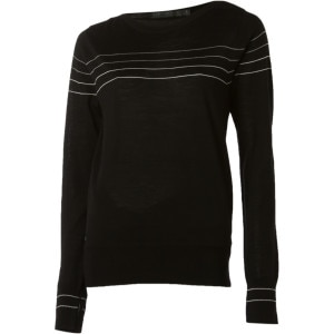 Icebreaker Athena Boatneck Sweater - Women's