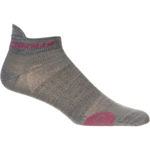 Run Ultralite Micro Sock - Women's