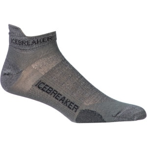 Run Ultralite Micro Sock - Men's