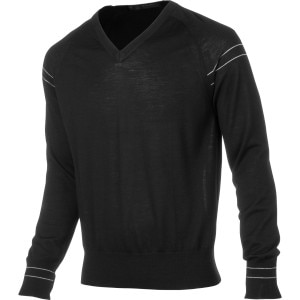 Aries V-Neck Sweater - Men's