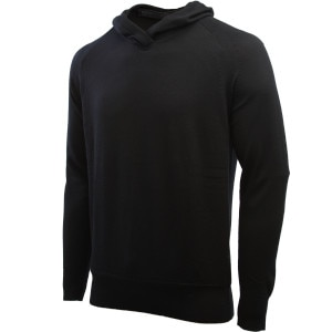 Aries Hooded Sweater - Men's