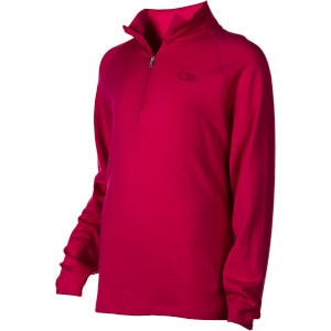 BodyFit 260 Tech Top - Girls'