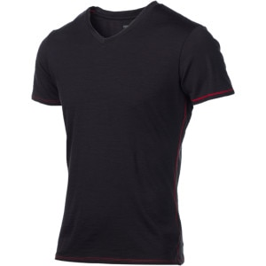 BodyFit 150 V-Neck T-Shirt - Short-Sleeve - Men's