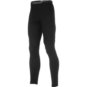 BodyFit 200 Legging with Fly - Men's