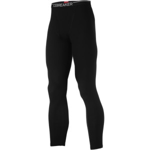 BodyFit 260 Legging with Fly - Men's