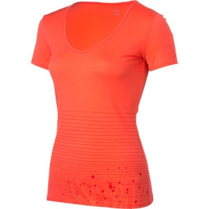Siren Sweetheart Top - Short-Sleeve - Women's
