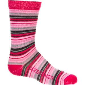 City Ultralight Crew Sock - Girls'