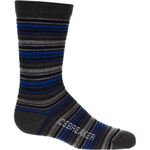 City Ultralight Crew Sock - Boys'