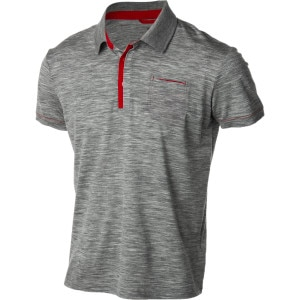 Quattro Polo Shirt - Men's