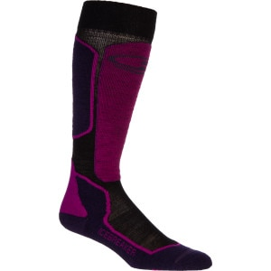 Skier+ Lite Over The Calf Sock - Women's