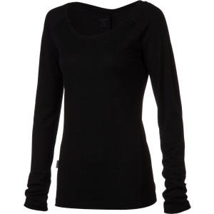 Crush Scoop Shirt - Long-Sleeve - Women's