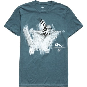 Imperial Motion Flying Squirrel T-Shirt - Short-Sleeve - Men's