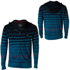 Imperial Motion Progress Full-Zip Hooded Sweatshirt - Men's - 2010