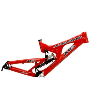 M6 FRO Frame