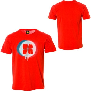 Insight Overspray T-Shirt - Short-Sleeve - Men's - 2010